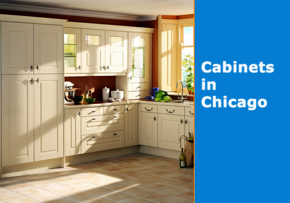 Best Cabinets Design in Chicago